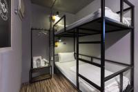 雙床間- 帶私人浴室