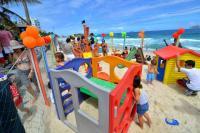 [里約熱內盧住宿] Gavea-Leblon Beach, Arts and Botanic Garden