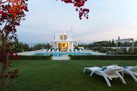 Villa Elena in Loutraki