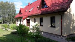 Apartamenty Kama Polanica-Zdrój