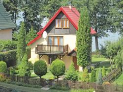Holiday home Stawiguda Majdy Wulpinski Stawiguda
