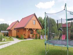 Holiday home Cisowa M928 Giżycko