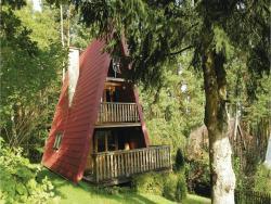 Studio Holiday Home in Gietrzwald Gietrzwałd