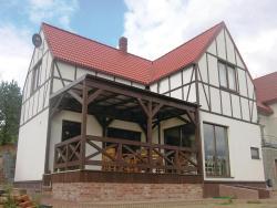 ThreeBedroom Holiday Home in Gietrzwald Gietrzwałd