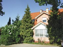 Holiday home Gdansk ul Swibnienska Świbno