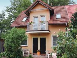 Holiday home Rewal Olszynowa Rewal