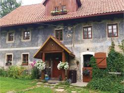 Holiday home Lubomierz Pokrzywnik Lubomierz