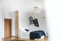 Blue Buddy  Apartmentthe Sea Gdańsk