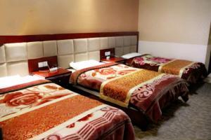 Traveler's Hostel Jiuzhaigou