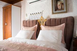 Sığacık Villa Teos Butik Otel