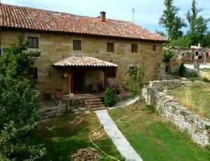 Casa Rural Los Abedules y Azuela