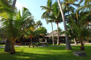 Amrita Maumere Resort