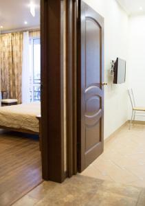 A bathroom at Apartment Viva