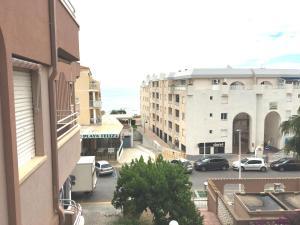 Apartamentos Calypso Altamar