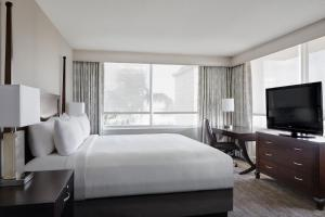 Hotel New Orleans Marriott La Booking Com