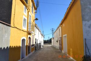 Holiday home Calle D'Alt