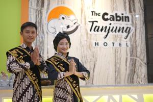 The Cabin Tanjung Hotel Wonosobo