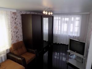Апартаменты на Джамбула 83