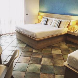 Hotel corallo santa maria al bagno prezzi aggiornati per il 2019 - Hotel corallo santa maria al bagno ...