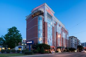 Hotel nashville downtown vanderbilt tn for Hilton garden inn nashville airport