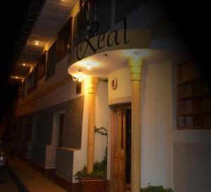Hotel Real Huamachuco