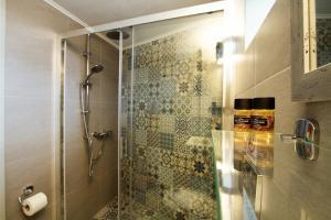 A bathroom at Balito