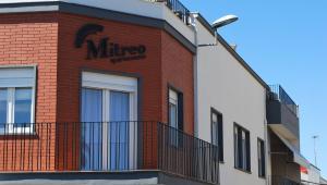 Apartamentos Mitreo
