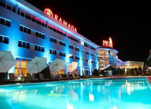 Ramada Plaza by Wyndham Gevgelija