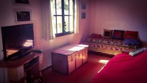 Телевізор і / або розважальний центр в Departamento Centrico en Tilcara