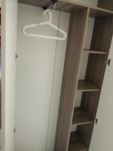 Ванная комната в Квартира студия в элитном поселке у моря, идеально для отдыха с детьми