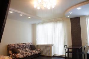 Гостиная зона в Apartment, Mayskaya, 24