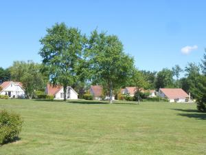 Jardin de l'établissement Residence Château Cazalères 1