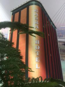 Basra Touristic Hotel