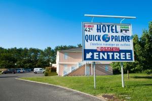 Quick Palace Pau
