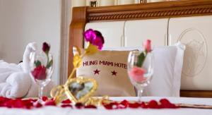 ★★ Hung Miami Hotel, Ho Chi Minh City, Vietnam