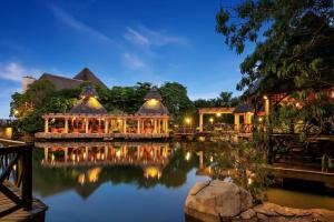 Summerfield Botanical Garden & Exclusive Resort