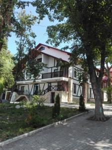 Vila Codru