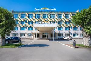 Аrt-Volzhskiy