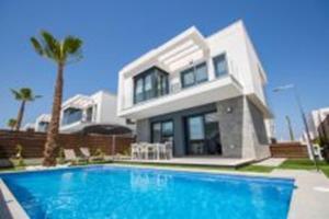 Villa BALI 3031