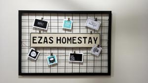 EZAS Homestay @ Setia Alam