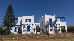 Galanos Studios, Naxos Chora, Greece