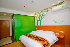 Vatica Shanxi Taiyuan Minying District Fuzhuang City Hotel