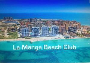 La Manga Beach Club