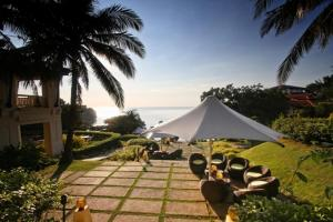 Hotels Fortune Island