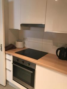 Cucina o angolo cottura di Apartment Zaventem Brussels Airport J
