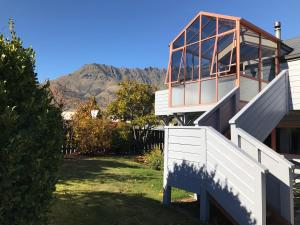 Remarkables Queenstown
