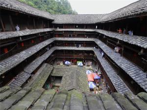 Yunshuiyao Guyao Guesthouse