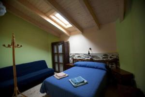 La Pizarrala de Rinconada (Avila)