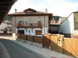 Casa Nabarro Etxea
