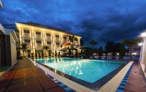 Kheang Oudom Hotel